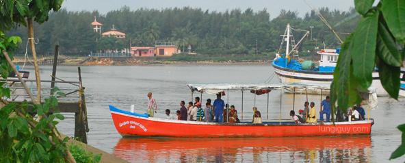 Around Mangalore