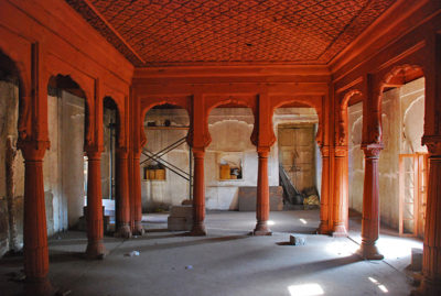 Pune heritage walk: reliving history