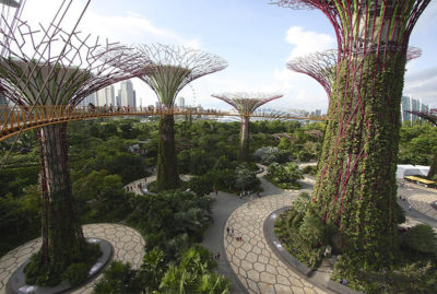 Magical Places in Singapore You Don't Want to Miss